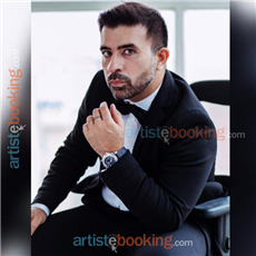 Sachin Sahani on artistebooking.com