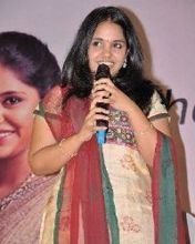 Saindhavi on ArtisteBooking