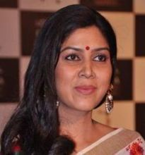 Sakshi Tanwar  on ArtisteBooking