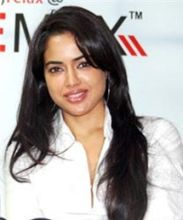 Sameera Reddy on ArtisteBooking