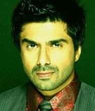 Samir Soni  on ArtisteBooking