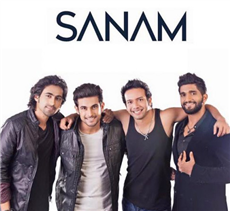 Sanam Band on ArtisteBooking