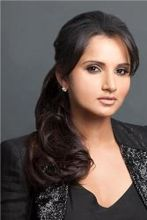 Sania Mirza on ArtisteBooking
