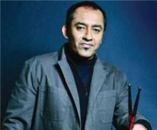Sanjay Maroo on ArtisteBooking