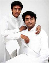 Sanjeev Shankar & Ashwani Shankar on ArtisteBooking
