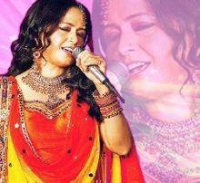 Sapna Awasthi on ArtisteBooking