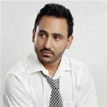 Sarbjit Cheema on ArtisteBooking