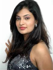 Sayali Bhagat on ArtisteBooking