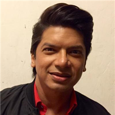 Shaan on ArtisteBooking