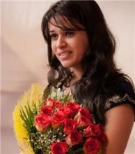 Shalmali Kholgade on ArtisteBooking