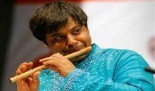 Shashank Subramanyam on ArtisteBooking