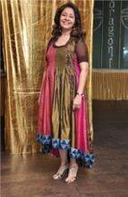 Shilpa Mehta on ArtisteBooking