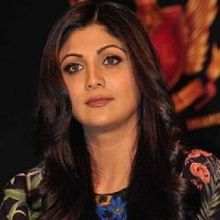 Shilpa Shetty on ArtisteBooking
