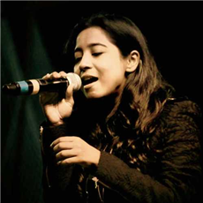 Shilpa rao on ArtisteBooking