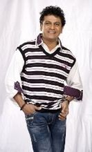 Shivrajkumar on ArtisteBooking