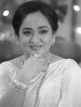 Shoma Anand on ArtisteBooking