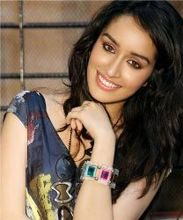 Shraddha Kapoor on ArtisteBooking