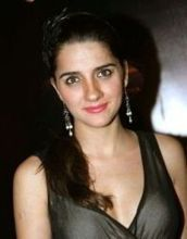 Shruti Seth  on ArtisteBooking