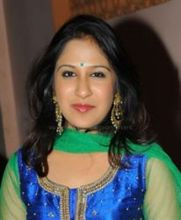 Shweta Mohan on ArtisteBooking