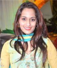 Shweta Pandit on ArtisteBooking
