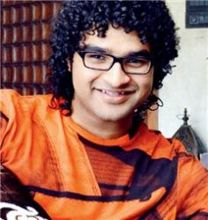 Siddharth Mahadevan on ArtisteBooking
