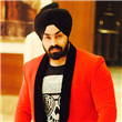 Simranjeet Singh on ArtisteBooking