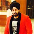Simranjeet Singh on ArtisteBooking