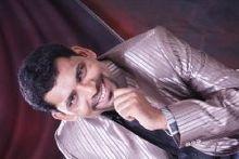 Siraj Khan on ArtisteBooking