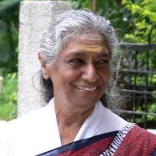 S. Janaki on ArtisteBooking