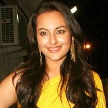 Sonakshi Sinha on ArtisteBooking