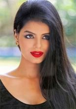 Sonali Raut on ArtisteBooking