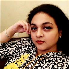 Sonali Vajpayee on ArtisteBooking