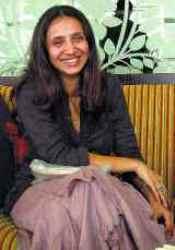 Sonali Sachdev  on ArtisteBooking