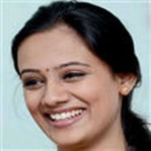 Spruha Joshi on ArtisteBooking