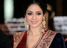 Sridevi on ArtisteBooking