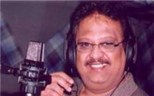 SP Bala subrahmanyam  on ArtisteBooking