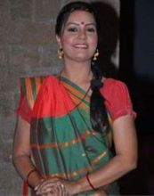 Sucheta Khanna  on ArtisteBooking