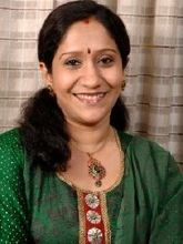 Sujatha Mohan on ArtisteBooking