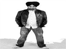 Sukhshinder Shinda on ArtisteBooking