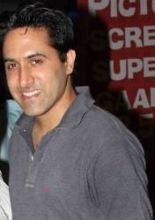 Sumeet Sachdev on ArtisteBooking
