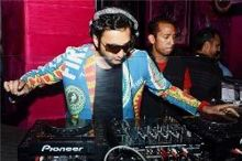 Sumit Sethi Dj on ArtisteBooking