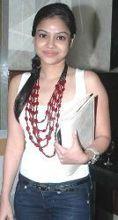 Sumona Chakravarti on ArtisteBooking