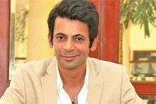 Sunil Grover  on ArtisteBooking
