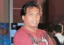 Sunil Pal  on ArtisteBooking