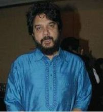 Sunil Sinha  on ArtisteBooking