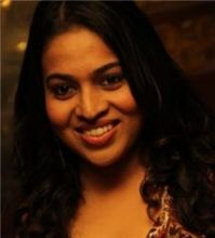 Sunitha Sarathy on ArtisteBooking
