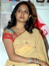 Sunitha Upadrashta on ArtisteBooking