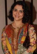 Supriya Pilgaonkar on ArtisteBooking