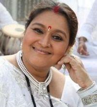 Supriya Pathak on ArtisteBooking