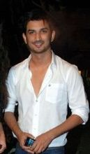Sushant Singh Rajput  on ArtisteBooking